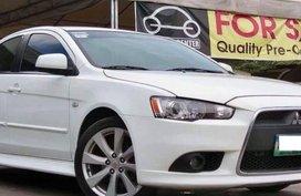 2013 Mitsubishi Lancer Ex for sale in Makati