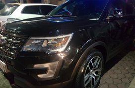 2016 Ford Explorer for sale in Pateros