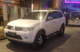 2011 Mitsubishi Montero Sport for sale in Pasay