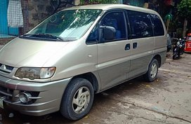 2004 Mitsubishi Spacegear for sale in Quezon City