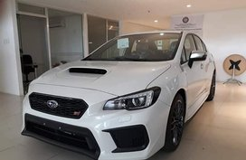 Brand New Subaru Wrx Sti 2019 for sale in Cainta