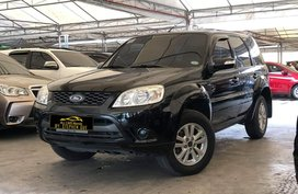 2012 Ford Escape XLS Automatic Gas