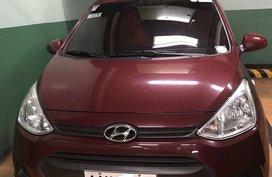 2014 Hyundai Grand i10 A/T for sale in Marikina