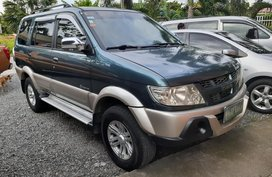 2007 Isuzu Crosswind XUV A/T TURBO
