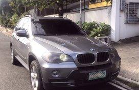 2009 series BMW X5 Diesel Automatic