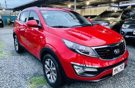 2014 KIA SPORTAGE CRDI DIESEL AUTOMATIC FOR SALE
