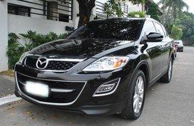 2011 Mazda Cx-9 Automatic Gasoline for sale