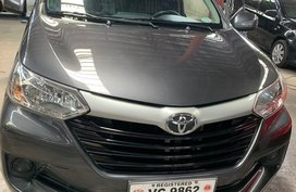 Toyota Avanza 2016 for sale in Quezon City