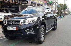 2017 Nissan Frontier for sale in Quezon City
