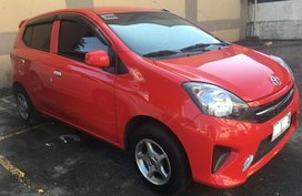 2015 Toyota Wigo for sale in Pateros