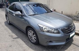 2009 Honda Accord for sale in Makati