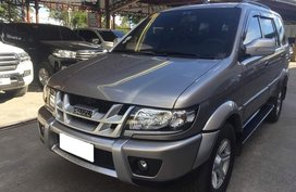 2016 Isuzu Sportivo X for sale in Mandaue