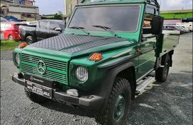 Sell 1994 Mercedes-Benz G-Class Truck in Pasig