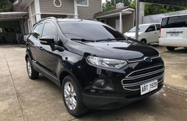 2015 Ford Ecosport for sale in Manila