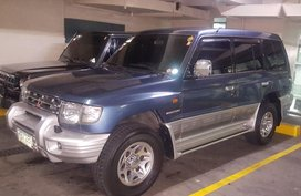 1999 Mitsubishi Pajero for sale in Makati