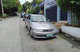 2002 Mitsubishi Lancer for sale in Cainta