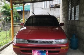 1996 Toyota Corolla for sale in Batangas