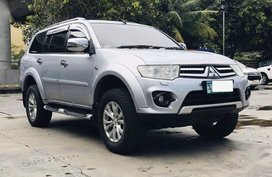 2014 Mitsubishi Montero for sale in Makati