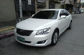 Selling Toyota Camry 2008 in Quezon City