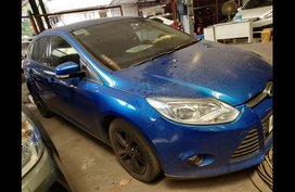 Selling 2014 Ford Focus in Quezon City