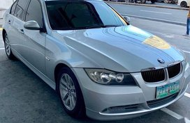 2006 Bmw 320I for sale in Makati