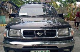 1999 Nissan Frontier for sale in General Santos