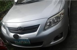 2008 Toyota Corolla for sale in Pasig