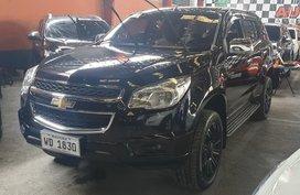 2016 Chevrolet Trailblazer for sale in Quezon City