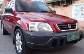 1998 Honda Cr-V for sale in Manila
