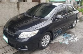2011 Toyota Corolla Altis for sale in Makati