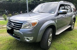 Ford Everest 2010 for sale in Pasay