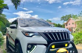 2018 Toyota Fortuner for sale in Urdaneta