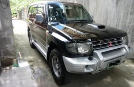 2005 Mitsubishi Pajero for sale in Quezon City