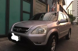 2003 Honda Cr-V for sale in Quezon City