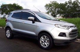 Ford Ecosport 2014 for sale in Angeles