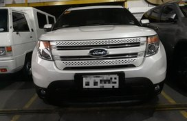 2013 Ford Explorer for sale in Manila