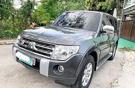 2011 Mitsubishi Pajero for sale in Bacoor