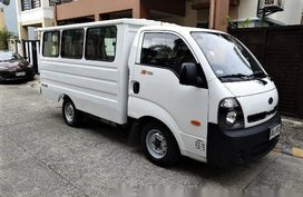 2014 Kia K2700 for sale in Quezon City