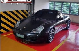 2003 Porsche Boxster for sale in Pasig