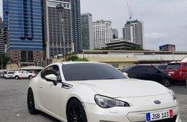 2014 Subaru Brz for sale in Cainta