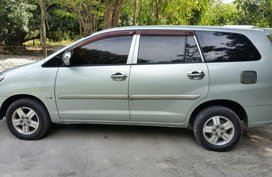 2006 Toyota Innova for sale in Floridablanca