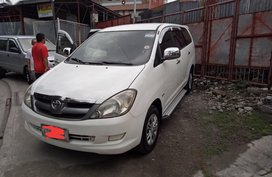 2007 Toyota Innova for sale in Las Pinas
