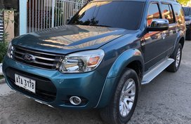 2015 Ford Everest for sale in Cebu City