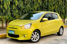 2013 Mitsubishi Mirage for sale in Pasay