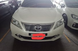 2012 Toyota Camry for sale in Pasig