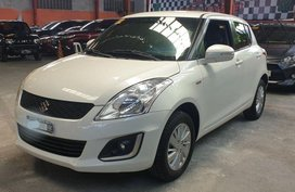 Sell 2016 Suzuki Swift Hatchback in Quezon City