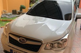 2014 Subaru Forester for sale in Floridablanca