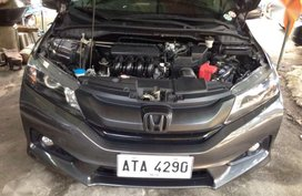 2015 Honda City for sale in Makati