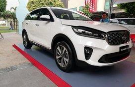 2019 Kia Sorento for sale in Makati