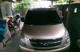 2011 Hyundai Starex for sale in Malolos